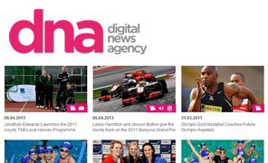 Digital News Agency