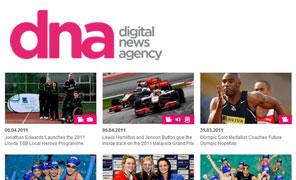 Digital News Agency