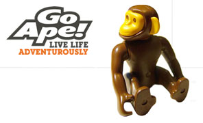 Go Ape Intranet