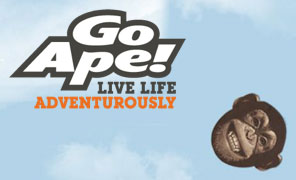 Go Ape Websites
