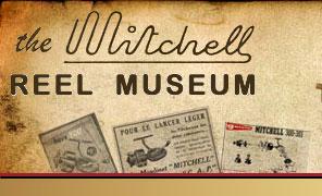 Mitchell Reels