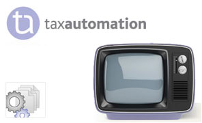 Tax Automation
